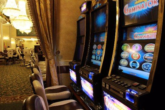 Вулкан Россия — лучшее место для азартной индустрии