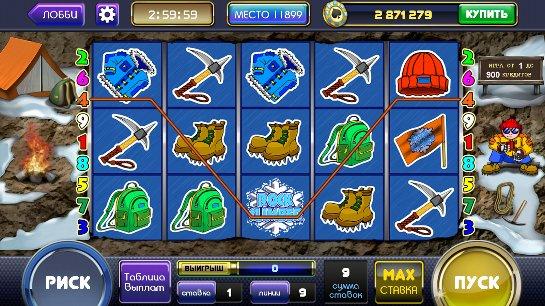 Азартные игры 777 бесплатно и без ограничений