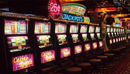 Игровые автоматы в новом онлайн казино Супер Слотс