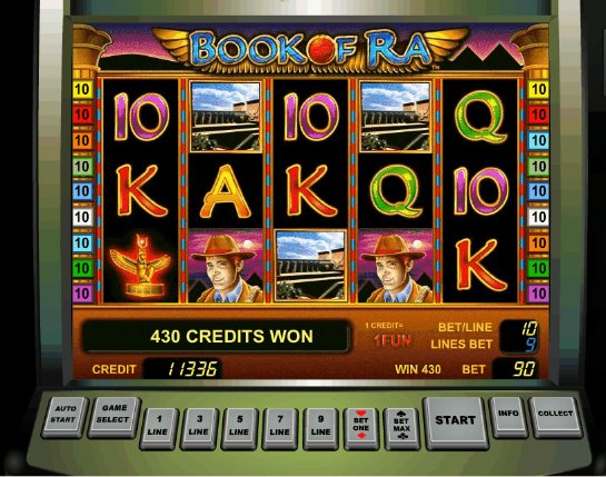 Бесплатные версии онлайн игр в Вулкан казино