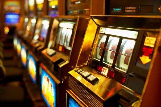 Как выбрать игровую машину на деньги и остаться в плюсе