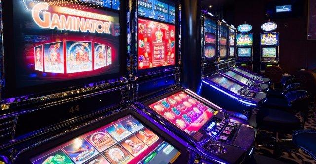 Игровой автомат Джаст Джевелз - играть бесплатно