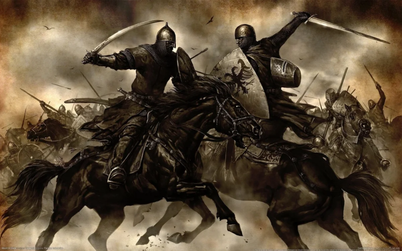 Mount & Blade: Warband, Carrion и Grounded пополнят каталог Xbox Game Pass