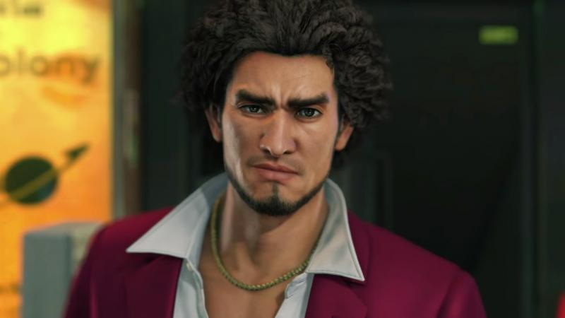 Yakuza: Like a Dragon заявится на Xbox Series 10 ноября