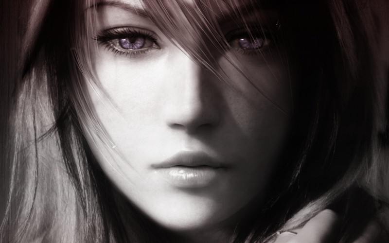 Вышел русификатор Lightning Returns: Final Fantasy XIII