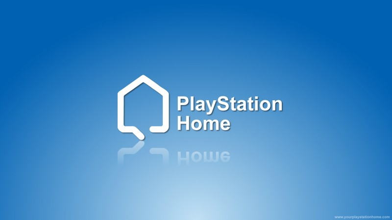 Sony обновила бренд PlayStation Home