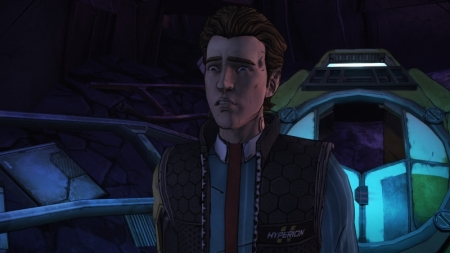 Tales from the Borderlands — Episode 5. The Vault of the Traveler. Берегись, бомба! / Игры